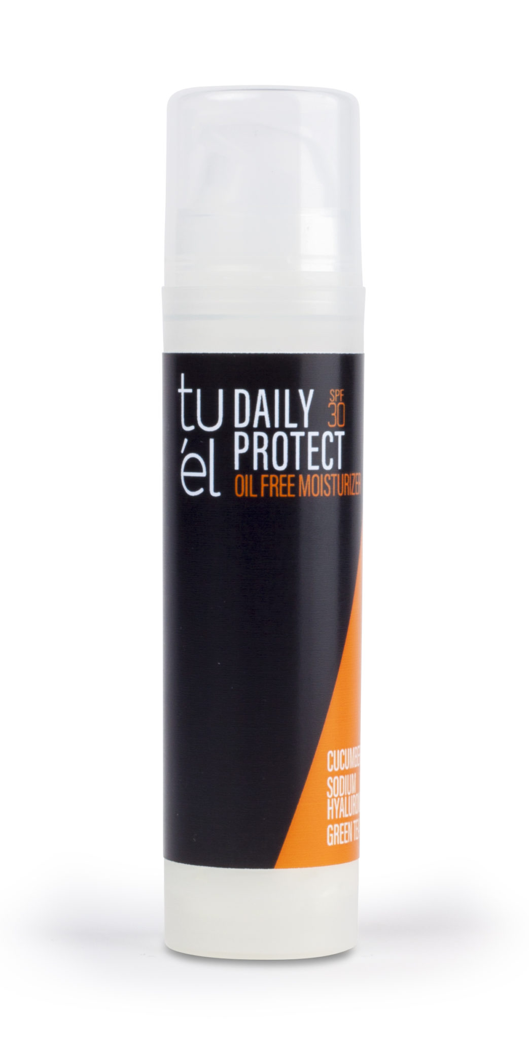 Tuel Daily Protect SPF 30 Daytime Moisturizer