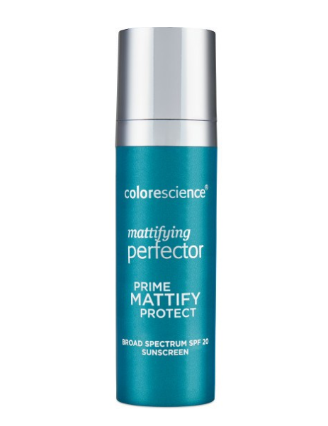 Colorescience Mattifying Perfector SPF 20 Sunscreen