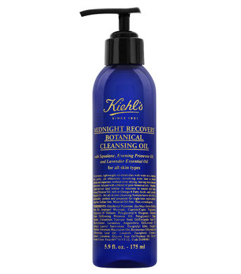 Kiehl's Midnight Recovery Cleansing Oil