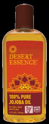 Dessert Essence 100% Pure Jojoba Oil