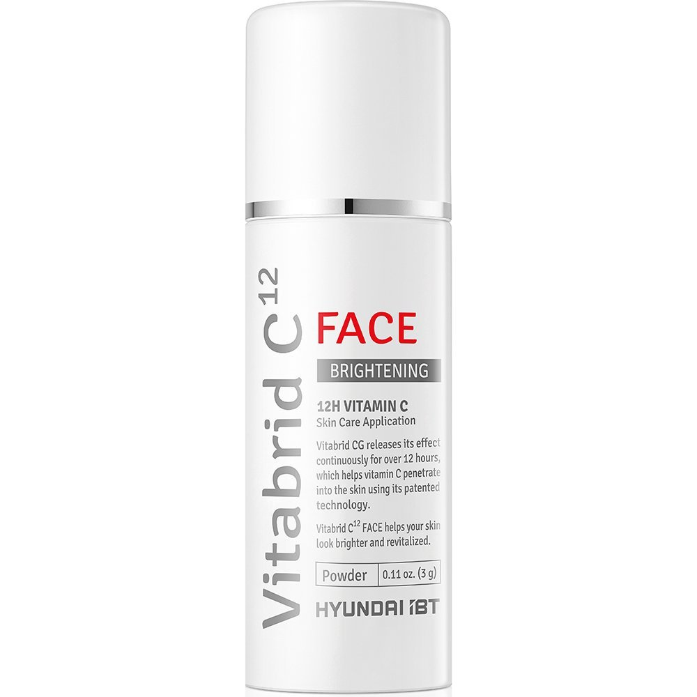 Vitabrid C12 Face Brightening