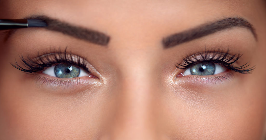 The Best Ways To Permanently Fix Your Brows The Pretty Pimple