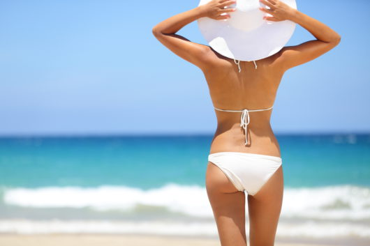 The Cheeky Facts About Butt Acne - The Pretty Pimple
